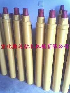 DHD355冲击器生产厂家