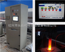 全自动焦炭反应性测定仪装置