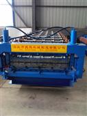 供應860/900雙層彩鋼壓瓦機