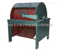 河南天帝生產密封型焦炭轉鼓試驗機,焦炭轉鼓試驗機廠家,轉鼓試驗機價格