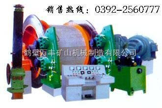 JK-3.5x2.8-JK-3.5x2.8单绳矿井提升机报价/矿井提升机提升量