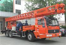 优质车载式深水井钻机BZC400ZY