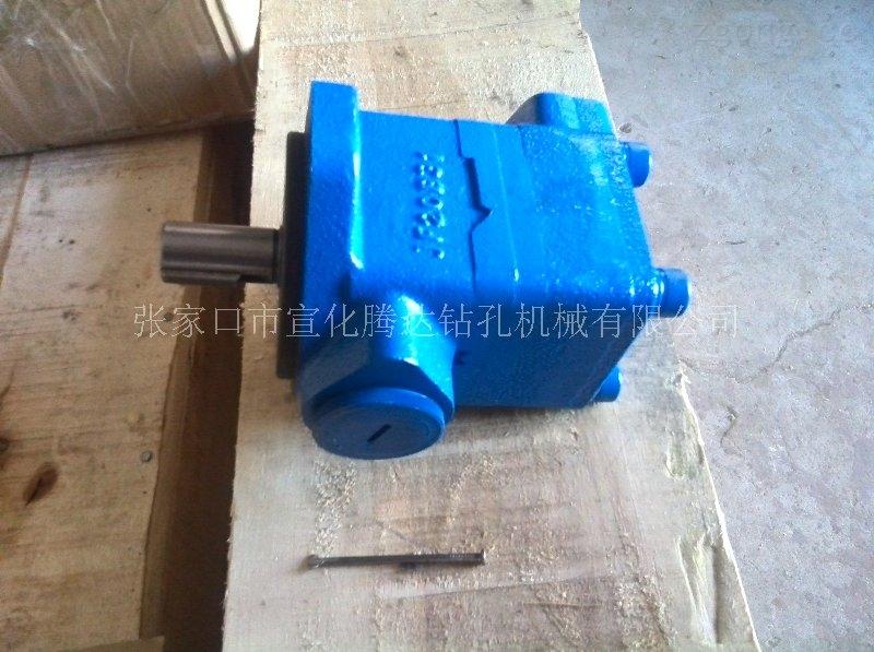 CM351配件油泵-CM351潜孔钻机配件油泵