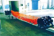 薄煤层交流电牵引采煤机