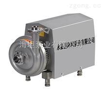 离心泵 不锈钢卫生级离心泵BAW型
