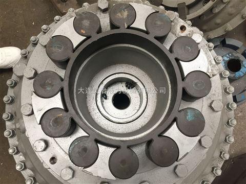 限矩型偶合器矿用耦合器