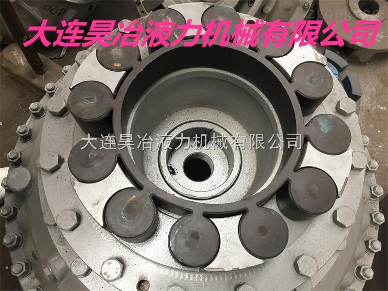 四川眉山昊冶限矩型液力偶合器YOX优质厂家