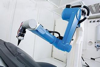国产机器人产业升级中遭遇困局